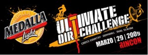 Join the Jackal for the Ultimate Dirt Challenge