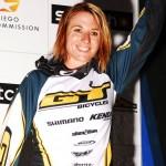 Arielle Martin Posts Blog on USAC's Team USA Site