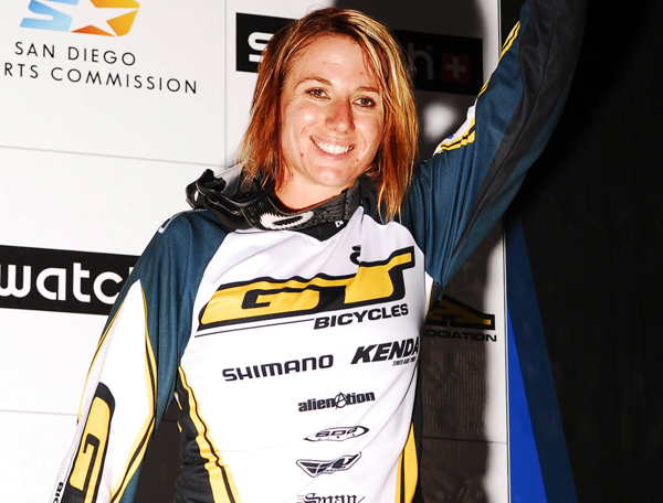 bmxnews.org reports on BMX Racing news with Arielle Martin's USA Cycling Blog