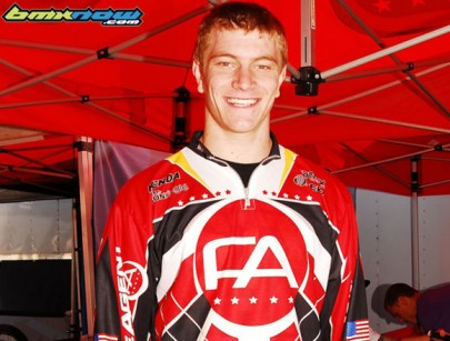 Interview: Connor Fields on His Madrid Podium