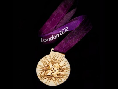 Going for 2012 Olympic Gold?  Well, Here It Is.
