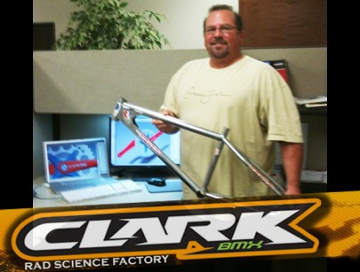 Industry Profile: Clark BMX