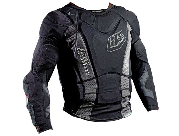 Troy Lee Products - Available at J&R Bicycles