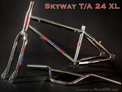 Skyway T/A: Old School Flav, New School Rave