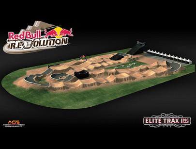 Red Bull R.Evolution Track Design Revealed