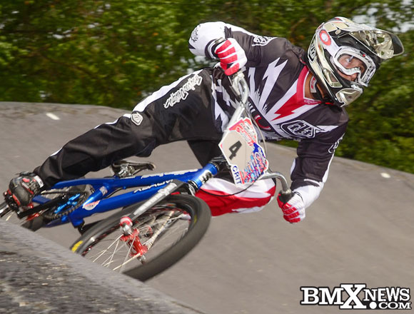 J&R Product Spotlight: Tyler Whitfield in the TLD Cyclops
