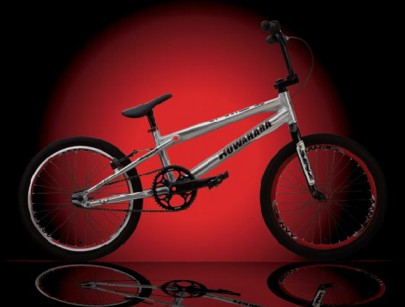 Kuwahara BMX Comes Back to USA