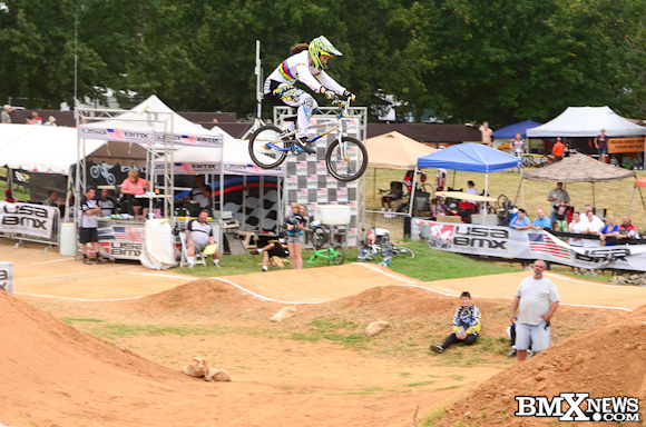 Vote for Felicia Stancil - GT Bicycles in the BMX News Photo Trophy Dash