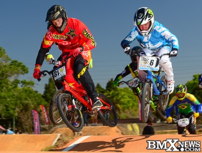 2013 USA BMX Gator Nationals: The Lost Galleries
