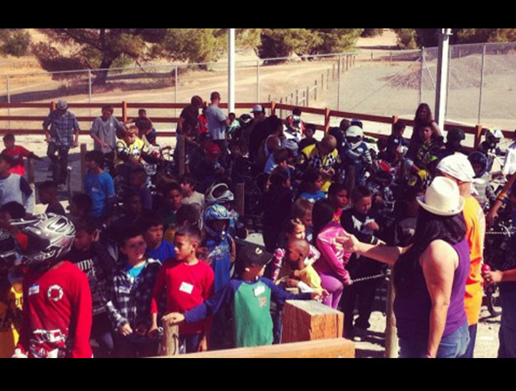 BMX Summer Camp at The Freewheel Project