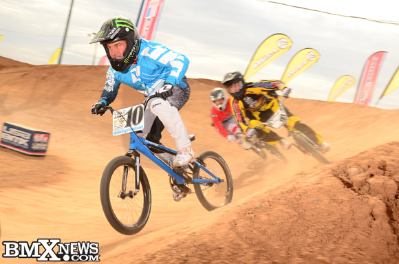 Vote for Donny Robinson in the BMX News Photo Trophy Dash