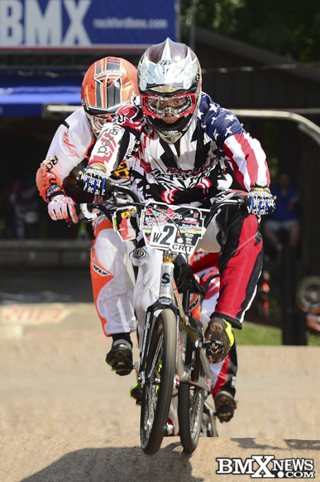 Vote for Maliek Byndloss in the BMX News Photo Trophy Dash June 2013
