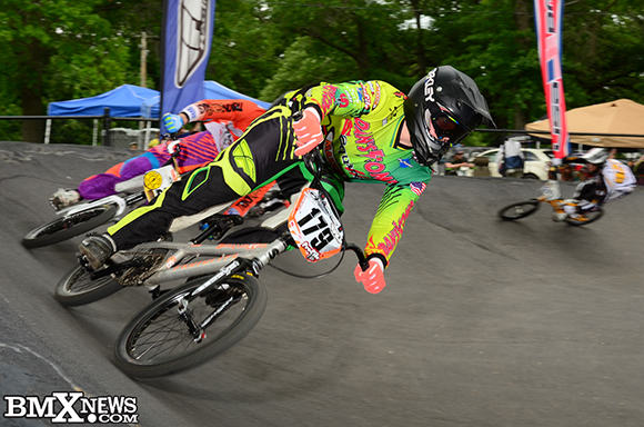Vote for Justin Posey in the BMX News Photo Trophy Dash June 2013