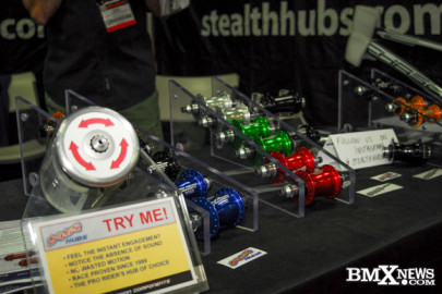 Interbike 2013 Wrap-Up and Photo Galleries