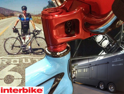 Preview: Interbike 2013