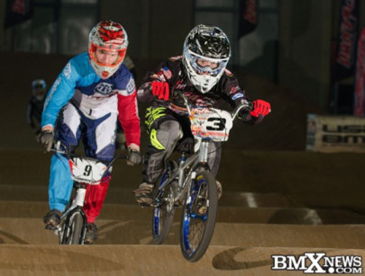 2013 USA BMX Race Of Champions Invite List