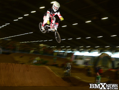 Photo Gallery: 2013 USA BMX Grands Practice