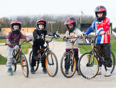 """Pinkbike """"Share The Ride"""" Helps BMX in the UK"""