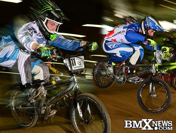 BMX Racing Group 2014 Program