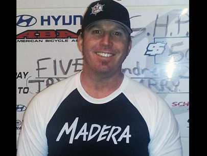 Todd Parry Joins Madera Factory Team