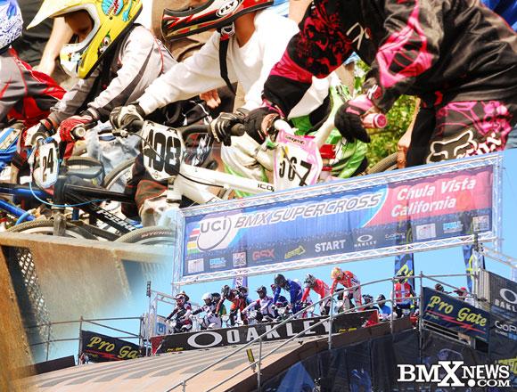 Growth vs. Progression in BMX Racing