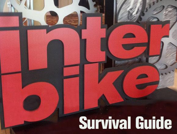 Interbike 2014 Survival Guide