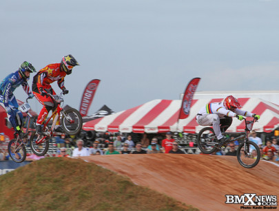 Photo Galleries: Gold Cup Finals – Rock Hill