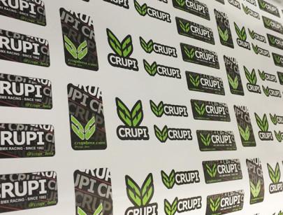 2015 Crupi Team Scoop