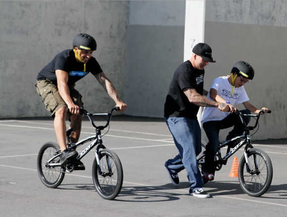 Dale Holmes Ride to End Obesity