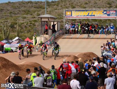 Recap: 2015 USA BMX Winter Nationals