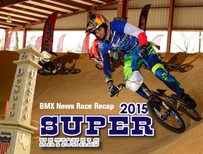 Race Recap: 2015 Super Nationals