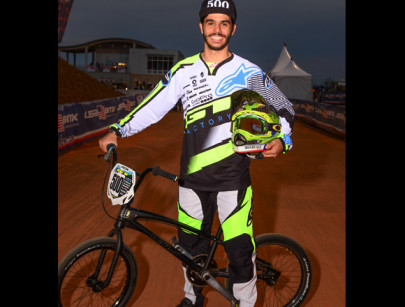 Renato Rezende Signs With GT Bicycles