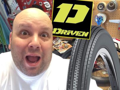 Podcast: Tony D on Driven Brand