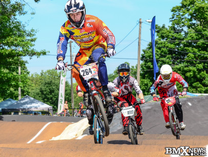 Photos: 2015 USA BMX Midwest Nationals