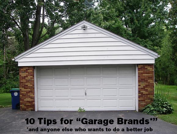 10 Tips for BMX Brands