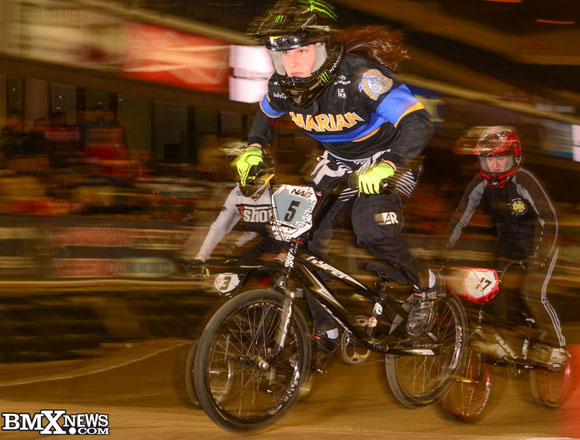 2016 USA Cycling Collegiate BMX Championships Announced