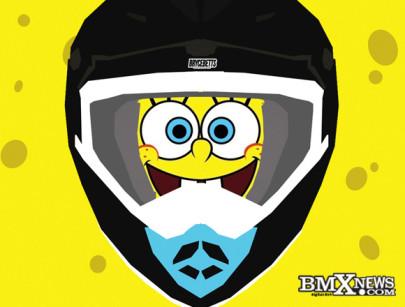 20 SpongeBob-Inspired BMX Moments