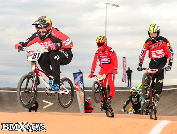 Friday Photo Gallery: 2016 USA BMX Lone Star Nationals