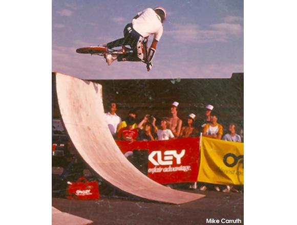 RL Osborn, Sundance Cycle, 1981