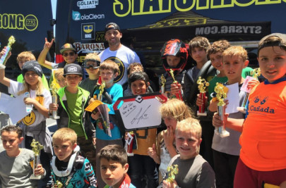 Edit: Dale Holmes Racing Summer Camp