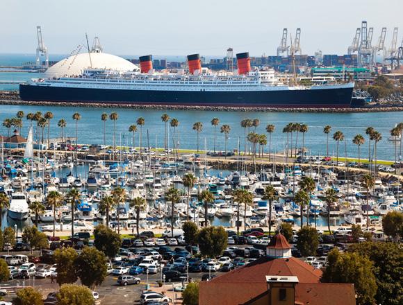 Long Beach may host Olympic BMX in 2024