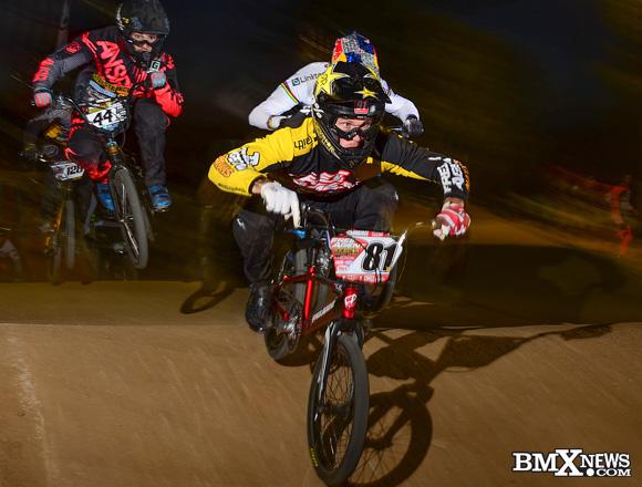 BMX News Photos from 2016 USA BMX Fall Nationals