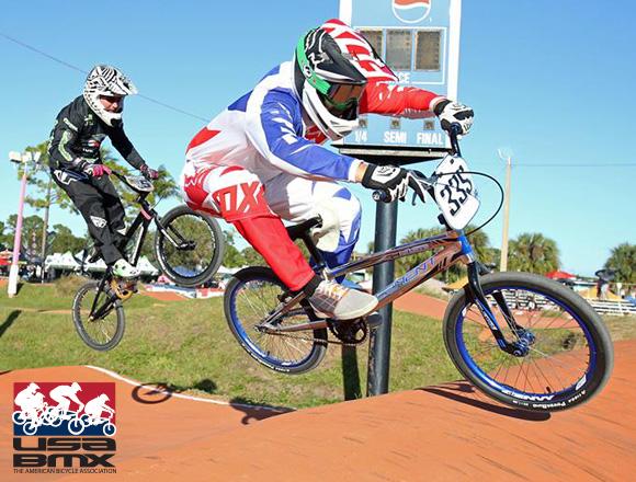2016 USA BMX Sunshine State Nationals