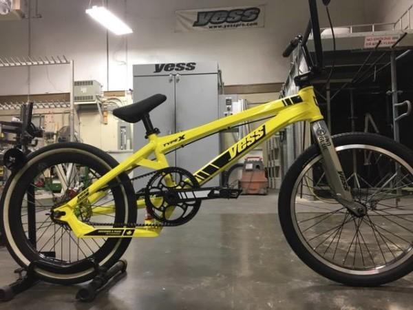 Yess BMX Type X