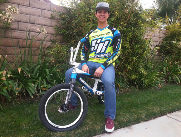 Kevin Pauls Joins Factory Supercross