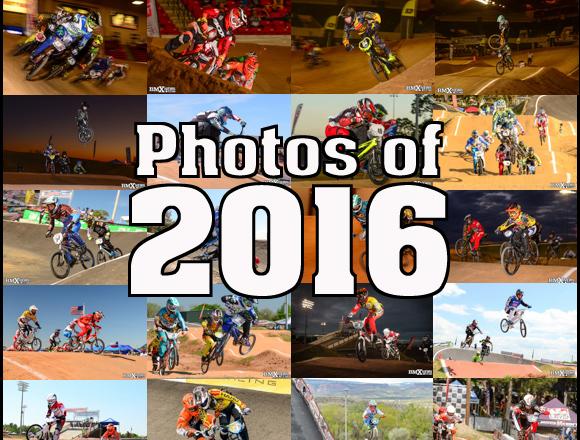 All BMX News 2016 Photo Galleries