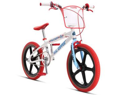 SE Bikes Mike Buff Replica