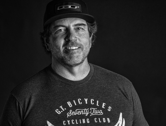 Podcast: Steve Spencer of GT BMX