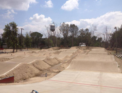 Fall Nationals Goes to Metro BMX in Bakersfield