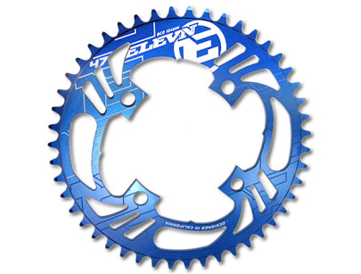Go With the Flow (Chainring)